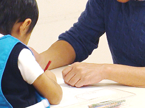 3.表現する力を高める対話教育